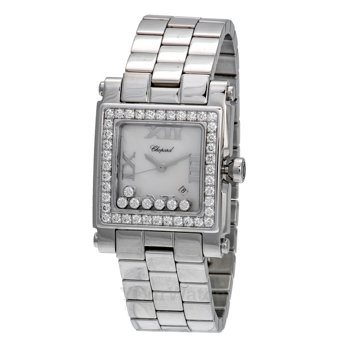 Chopard Happy Sport 30mm Ladies Watch