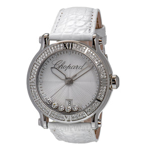 Chopard Happy Sport 42mm Ladies Watch 288525-3003