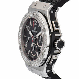 Big Bang Chronograph 44mm Men's Watch 301.SX.130.RX.114