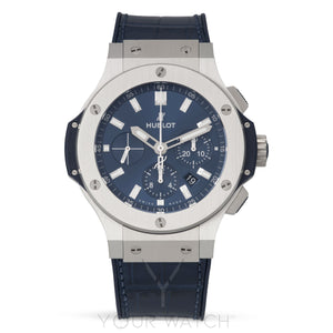 Hublot Big Bang Chronograph 44mm Mens Watch 301.SX.7170.LR