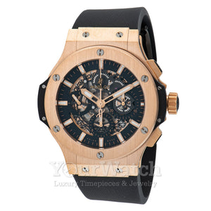 Hublot Big Bang Aero Bang Black Dial Automatic Men's Watch 311.PX.1180.RX
