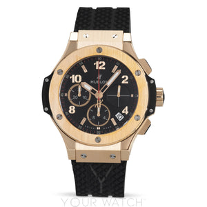 Hublot Big Bang Chronograph Mens Watch 341.PX.130.RX