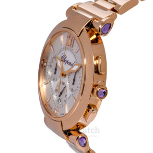 Chopard Imperiale Automatic Ladies Watch 384211-5002