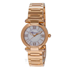 Chopard Imperiale Automatic Ladies Watch 384238-5002