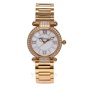 Chopard Imperiale Automatic Ladies Watch 384238-5004