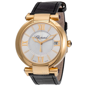 Chopard Imperiale Automatic Ladies Watch 384241-0001