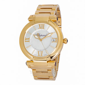 Chopard Imperiale Automatic 40mm Ladies Watch 384241-0002
