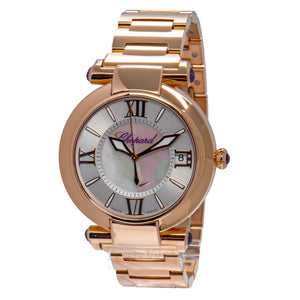 Chopard Imperiale Automatic Ladies Watch 384241-5002