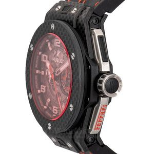 Big Bang Unico Ferrari Mens Watch