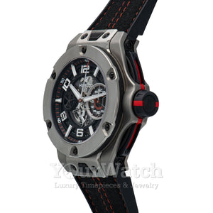 Hublot Big Bang Unico Chronograph Automatic Men's Limited Edition Watch 402.NX.0123.WR