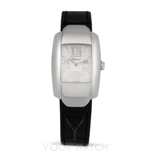 Chopard-Chopard La Strada Square Quartz 44mm Ladies Watch-419255-1001-$7366.00