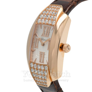 Chopard La Strada Ladies Watch 419399-5001