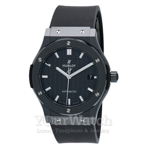 Hublot-Hublot Classic Fusion Black Magic Automatic Men's Watch-511.CM.1771.RX-$6100.00