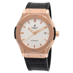 Hublot-Hublot Classic Fusion Automatic 45mm Mens Watch-511.OX.2610.LR-$14100.00