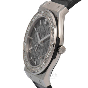 Hublot Classic Fusion Classico Ultra Thin 45mm Mens Watch 515.NX.0170.LR.1104