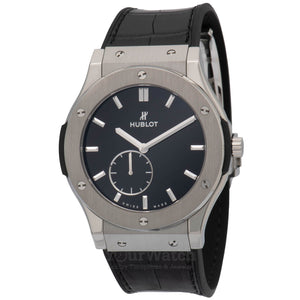 Hublot Classic Fusion Classico Ultra Thin 45mm Mens Watch