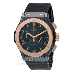 Hublot Classic Fusion Chronograph Automatic Men's Watch 521.CO.1781.RX