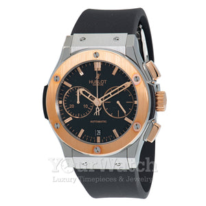 Hublot Classic Fusion Chronograph Men's Watch 521.NO.1180.RX