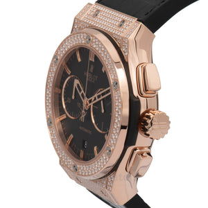 Hublot-Classic Fusion Chronograph 45mm Mens Watch-521.OX.1180.LR.1704-$32640.00