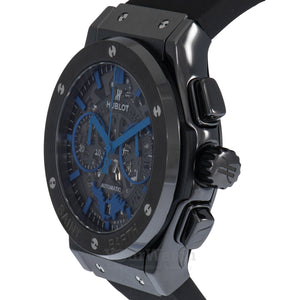 Hublot Classic Fusion Limited Edition Saint Barth Mens Watch 525.CM.0170.RX.STB16