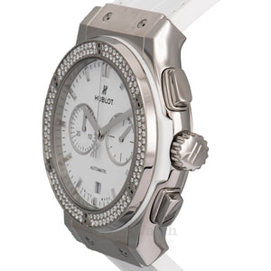 Classic Fusion Chronograph 42mm Ladies Watch