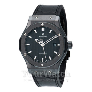 Hublot Classic Fusion Automatic Men's Watch 542.CM.1770.LR