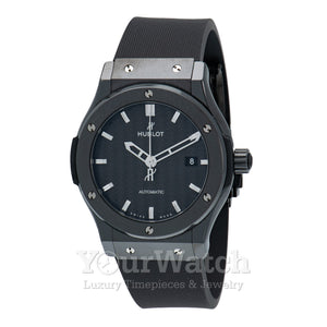 Hublot Classic Fusion Automatic Men's Watch 542.CM.1770.RX