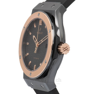 Classic Fusion Automatic 42mm Mens Watch
