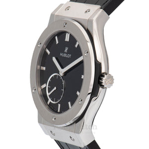 Hublot Classic Fusion Classico Ultra Thin 45mm Mens Watch 545NX1270LR