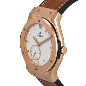 Hublot-Classic Fusion Classico 42mm Mens Watch-545.OX.2210.LR-$13380.00
