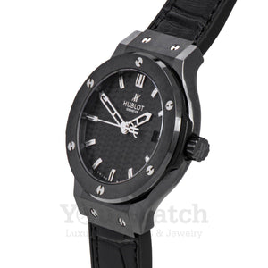 Hublot Classic Fusion 38mm Mens Watch 561.CM.1770.LR