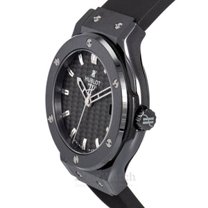 Hublot Classic Fusion Automatic 42mm Mens Watch 561.CM.1770.RX