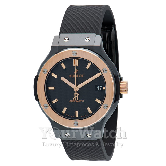 Hublot Classic Fusion Automatic 38mm Unisex Watch 565.CO.1781.RX
