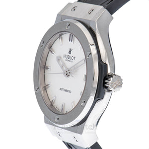 Hublot Classic Fusion Automatic 38mm Mens Watch 565NX2610LR
