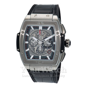 Hublot Spirit Of Big Bang Chronograph 45mm Mens Watch 601.NX.0173.LR
