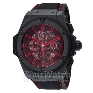 Hublot King Power Congo Mechanical Men's Watch 710.CI.1190.NR.CGO11