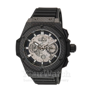 Hublot King Power UNICO Chronograph 48mm Mens Watch 701.QX.0140.RX