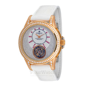 Perrelet Tourbillon Limited Edition Watch A4006-1
