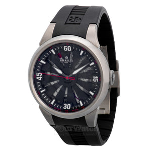 Perrelet Turbine Titanium 44mm Men's Watch A4020-3
