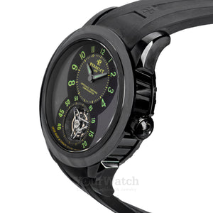 Perrelet Limited Edition Tourbillon Men's Watch A5005-2