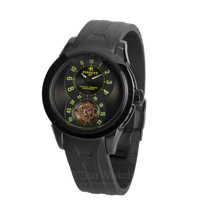 Perrelet Limited Edition Tourbillon Men's Watch
