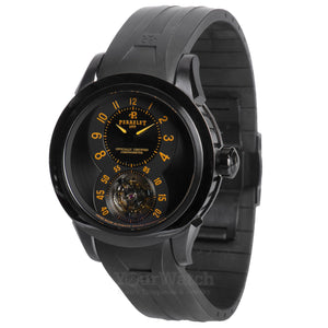 Perrelet Limited Edition Tourbillon Men's Watch A5005-3