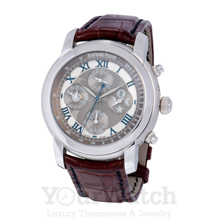 Audemars Piguet Jules Audemars Mens Watch