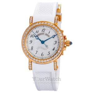 Breguet Marine Ladies Watch G8818BA59564DD00
