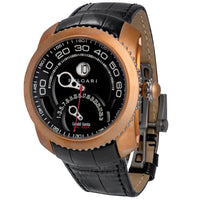 Bvlgari-Gefica Bi-Retro 47mm Mens Watch-101834-$8800.00