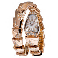 Bvlgari-Serpenti Ladies Watch-101995-$29500.00