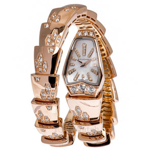 Bvlgari-Serpenti Ladies Watch-101995-$31900.00