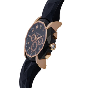 Graff Chronograph Automatic Mens Watch CG45DLCPGB