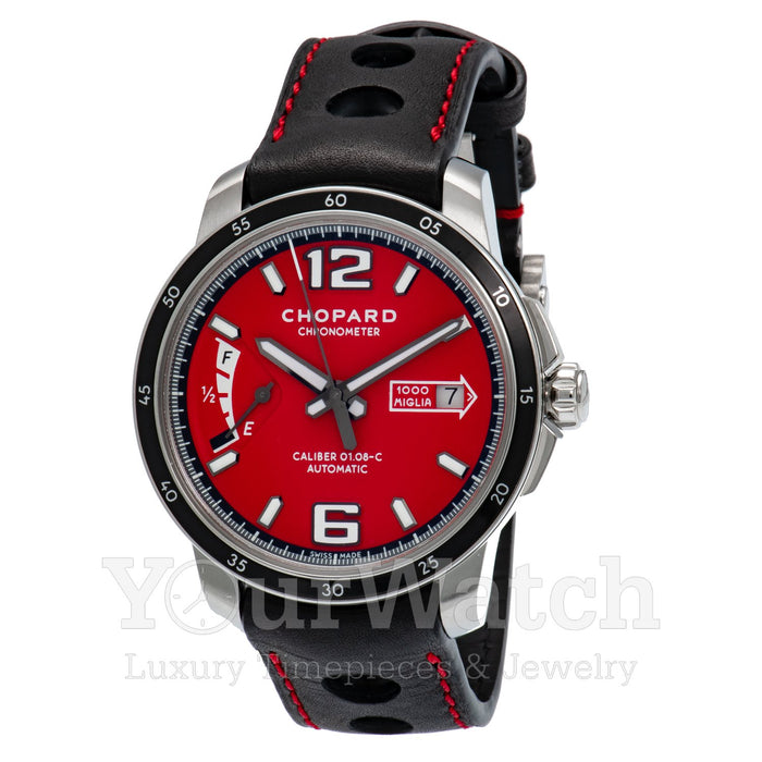Chopard Mille Miglia Race Limited Edition Men's Watch