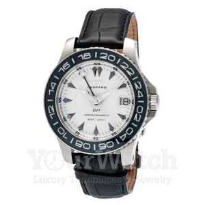 Chopard L.U.C Pro One Cadence GMT Men's Watch 168959-3002